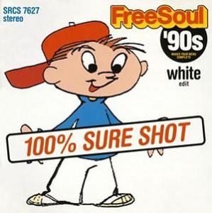 free-soul-90s-white